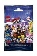 Figuras coleccionables LEGO ORIGINAL la película en sobres sorpresa