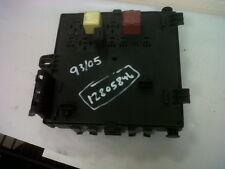 Distribución eléctrica Saab 9-3 93 Caja De Fusibles Unidad 2005 12805846 4D Cv