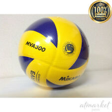 Nouveau Mikasa Mva Écran 300 Ballon Dé Volley-Ball Multicolore Taille 5 de Japon