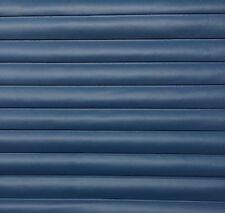 "Pleated Marine Vinyl Fabric Skier White Auto Upholstery 3 /"" Pleats 54/"" W Sk10"