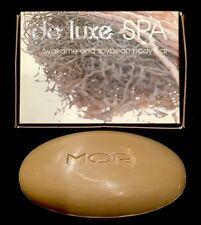 MOR Cosmetics De Luxe Spa Body Bar / Wakame & Soybean
