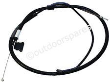 Genuine Stihl Garden Back Pack Ventilateur throttle cable BR500 BR550 ST42821801103