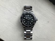 Baume & Mercier Riviera 8778 Diver Watch w/Bracelet