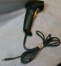 Symbol Motorola Ls2208-Sr20007R-Ur Ls2208 Handheld Laser Barcode Scanner As Is