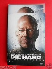 film box 3 dvds bruce willis die hard trappola di cristallo 58 minuti per morire