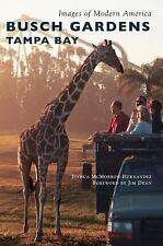 Busch Gardens Tampa Bay (Hardback or Cased Book)