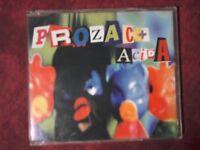 PROZAC + - ACIDA (3 TRACKS). CD SINGLE