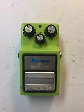Ibanez SD9 Sonic Distortion Rare Vintage 1983 Guitar Effect Pedal MIJ Japan