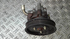 Servopumpe QVB101391 ROVER 75 Tourer MG MG ZT- T 2.0 CDTi bj 02