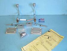 1932 1933 1934 Ford Suicide Door Lock Kit