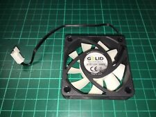 Ventilateur Silencieux PCB Arcade Capcom CPS2 Replacement Fan Silent Gelid