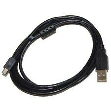 Hqrp 1.8m M USB a Mini Cavo di Alimentazione x Carl Zeiss Cinemizer Oled