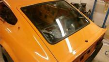 """Datsun 240Z/260Z/280Z - Rear Hatch Glass Seal """"Cal Style"""" - Smooth -w/out groove"""