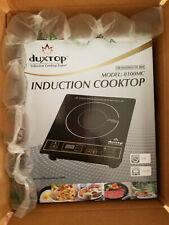 Duxtop 8100MC 1800W Portable Induction Countertop Cooktop - Gold
