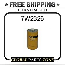 7W2326 - FILTER AS-ENGINE OIL 2654407695105 for Caterpillar (CAT)