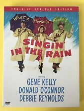 Singin' in the Rain [Two-Disc Special Edition]
