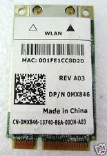 Dell 1505 0MX846 300Mbit/s WLAN 802.11a/b/g/n BCM94321MC Mini PCI Express /U15