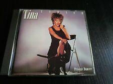 Tina Turner: Private Dancer (1984) Capitol - ediz TV Sorrisi e Canzoni
