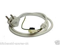 Kitchenaid 6.9L 7QT Stand Mixer 220-240V White Power Cord With Schuko Plug.