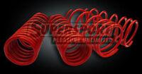 FORD Focus Turnier DNW,DNX Bj. 99- 55-127kW SUPERSPORT Sportfedern Federn 40mm