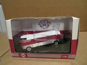 Norev 1953 GM Futurliner Parade of Progress Bus 1:64 Scale  MIB