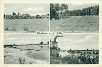 Ansichtskarte Bleckede a.d. Elbe   (Nr.9267)