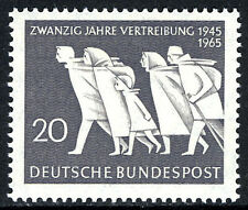 Germany 930, MNH. 20 years of German expatriation, 1965
