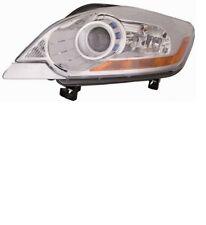Projektor Scheinwerfer Dx für Ford Kuga 2008 auf mit Objektiv