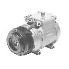 2004 Toyota Tacoma L4 AC Compressor Denso - # 471-1222 - New OEM