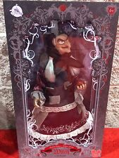 2017 D23 Expo Limited Edition Snow White Hag Collectors Doll Limit 723