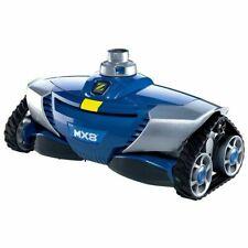 ZODIAC MX8 Limpiafondos automático para piscinas - Robot Aspiración