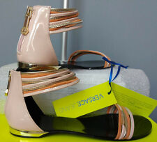 Versace Jeans women's beige sandals size 3.5UK (36EU)