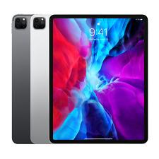 Apple - 12.9-Inch iPad Pro (Latest Model) with Wi-Fi 2020