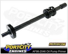 Aeroflow Alloy Oil Pump Primer Tool for Chev V8 327 350 396 402 427 AF98-2046