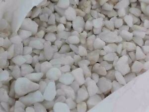 White Agate  200gram Bag FREE POST