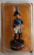 Figurine Collection Altaya Tsar Alexandre 1er Russe Jeux d'Echecs Napoléon