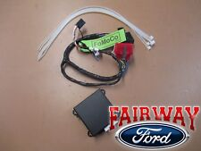 2013 thru 2017 Flex OEM Genuine Ford Parts Scalable Security System Kit - NEW