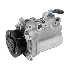 2008 - 2010 Mitsubishi Lancer 2.0L Turbocharged Brand NEW AC Compressor MSC90CAS