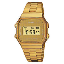 Casio Collection Retro Herrenuhr A168wg-9bwef