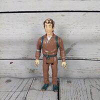 "Vintage Ghostbusters 'PETER VENKMAN' 5"" Figure Kenner (1984) toy figure"