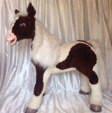 Working Hasbro Furreal Friends Giant Smores Pony Horse Kid Sized Animatronic