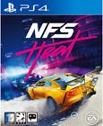 Need For Speed Heat Korean PS4