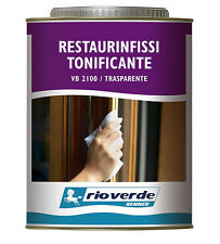 Restaurainfissi Tonificante da 0,750 lt Renner Rio Verde VB2100