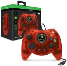 Hyperkin Duke Wired Controller for Xbox One/ Windows 10 PC (Red Limited Edition)