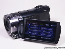 Sony HDR-CX550VE Full HD AVCHD Handycam 12 MP Camcorder CX 550 VE Fachhändler