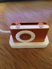 Apple iPod shuffle (2nd generazione) 1GB GOLD A1204
