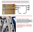 Royal Enfield AIRFLY ENGINE GUARD SS With FUEL SENSOR CLAMP For CLASSIC 350/500