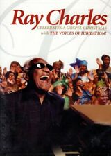 RAY CHARLES CELEBRATES A GOSPEL CHRISTMAS WITH THE VOICES OF JUBILATION! (DVD)