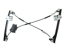 FOR SEAT IBIZA -02 2P WINDOW REGULATOR MECHANISM FRONT LEFT