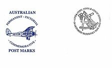 Permanent Commerative Pictorial Postmark - Sydney 30 Oct 2000